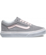 Vans sports shoes old skool sueof jr