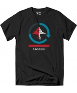 Lrg camiseta cycle mission