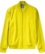 Adidas chaqueta super color sst pharrell williams