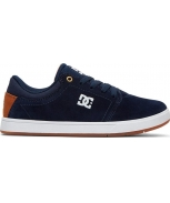 Dc sports shoes crisis jr