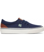 Dc sports shoes trase kids