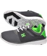 Dc zapatilla heathrow jr w