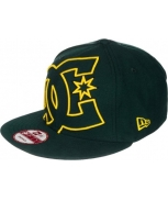 Dc gorra double up