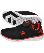 Dc sports shoes heathrow