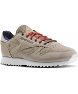 Reebok sapatilha classic leather outdoor