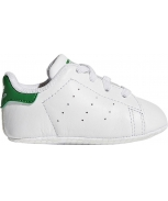 Adidas sapatilha stan smith crib
