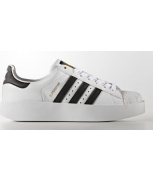 Adidas zapatilla superstar bold w