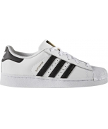 Adidas sports shoes superstar foundation el c