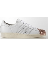 Adidas sapatilha superstar 80s 3d mt w