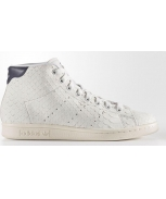 Adidas sapatilha stan smith mid w