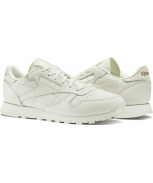 Reebok sports shoes classic leather fewer better things w