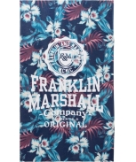 Franklin & marshall toallas praia