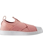Adidas zapatilla superstar slipon w