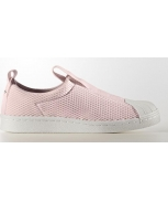 Adidas sapatilha superstar bw35 slip on w