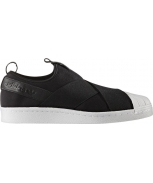 Adidas sports shoes superstar slip on