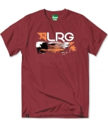 Lrg t-shirt astro brush