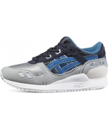 Asics zapatilla gel lyte iii ps