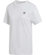 Adidas t-shirt styling compliments ss w