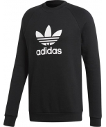 Adidas sweat trefoil warm-up crew