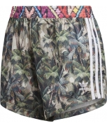 Adidas short farm high-waisted w