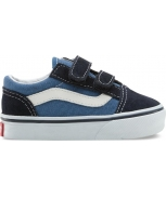 Vans sports shoes old skool td