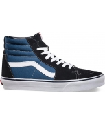 Vans sports shoes sk8 hi