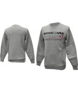Dc sweat crew labelz