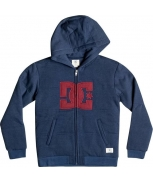 Dc chaqueta c/ gorrauz rebel star ts boy