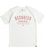 Dc camiseta equipment ss boy