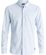 Dc camisa oxford