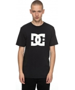 Dc camiseta star