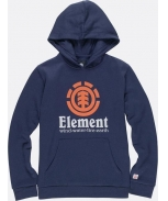 Element sweat c/ capuz vertical ho boy
