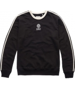 Franklin & marshall sweat embroidery tape applique