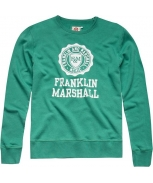 Franklin & marshall sweat light print