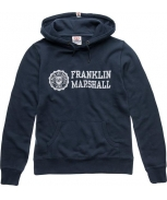 Franklin & marshall sweat c/ gorrauz fleece