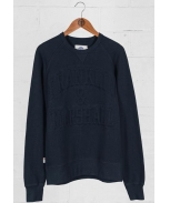 Franklin & marshall sweatshirt fleece