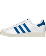 Adidas superstar 80s gum outsole