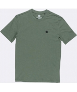 Element camiseta crail