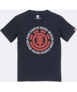 Element camiseta seal jr