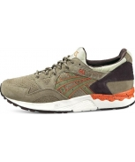 Asics zapatilla gel light