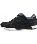 Asics sports shoes gel lyte iii galaxy