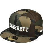 Carhartt gorra faculty script