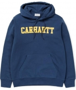 Carhartt sweat c/gorrauz college