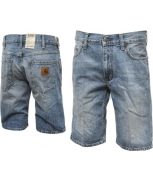 Carhartt short of ganga western