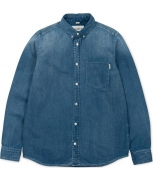 Carhartt shirt ganga civil
