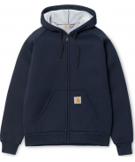 Carhartt casaco c/ capuz car-lux hooded