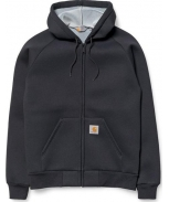 Carhartt casaco car-lux hooded