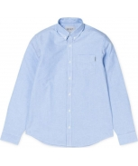 Carhartt shirt button down pocket
