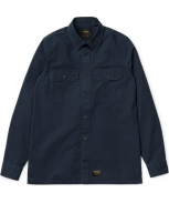 Carhartt shirt mission