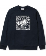 Carhartt sweatshirt comic